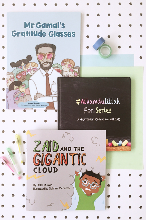 Gratitude Books For Muslim Kids 1